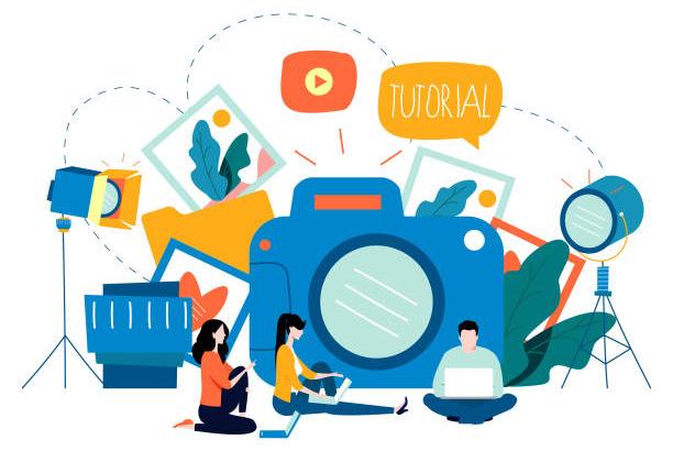ForeverReem MODERN WEB DESIGN FOR VLOGGERS | INFLUENCERS | MODELS